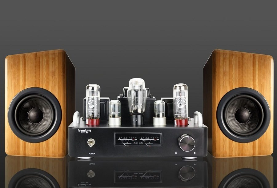 The Gemtune GS01-M Tube Amplifier Review