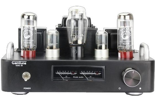 The Gemtune GS01-M Tube Amplifier