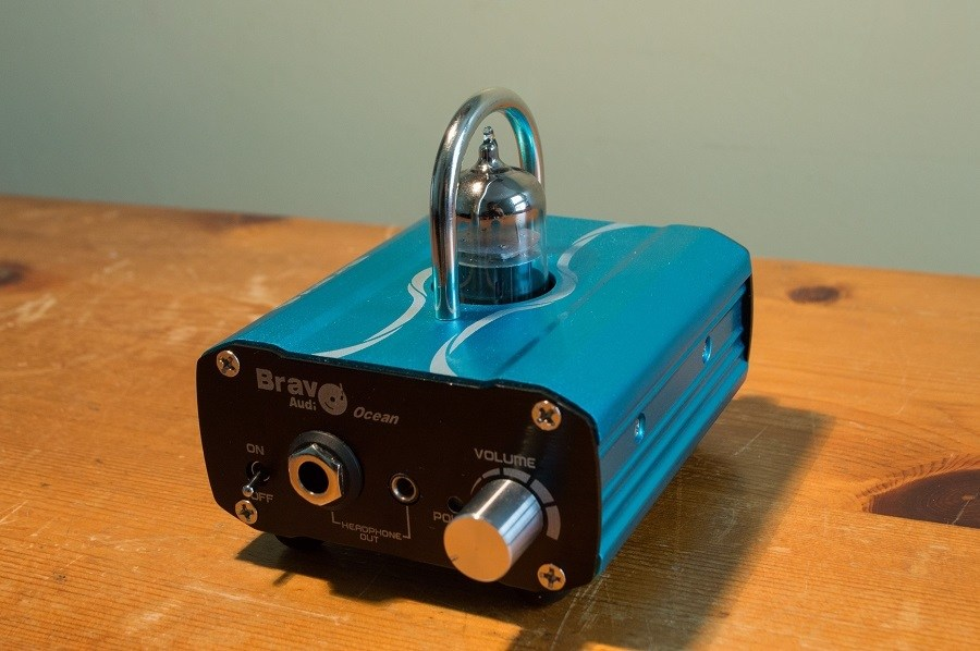 The Bravo Ocean Tube Amplifier Review